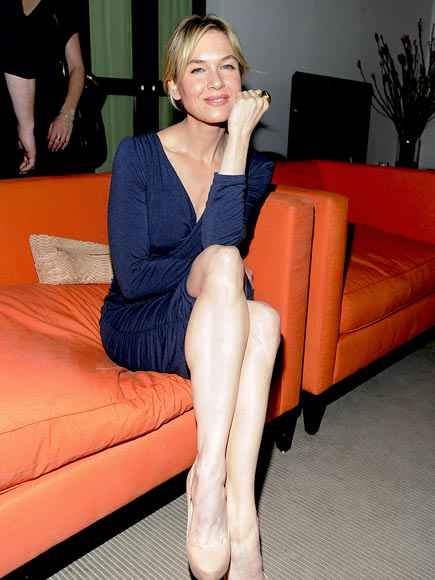GIFT OF GAMS photo | Renee Zellweger
