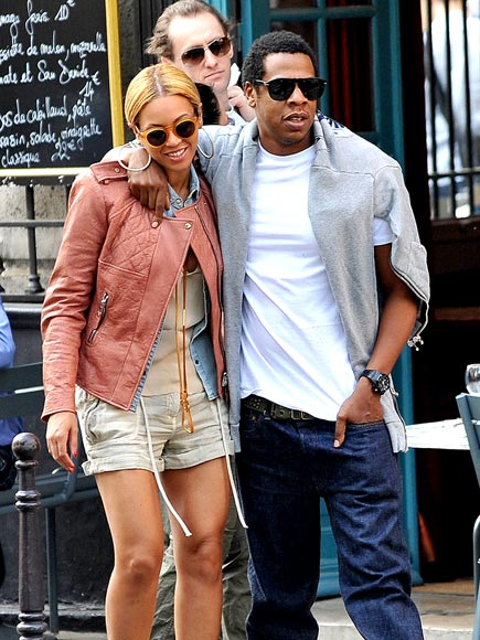ARM CANDY photo | Beyonce Knowles, Jay-Z