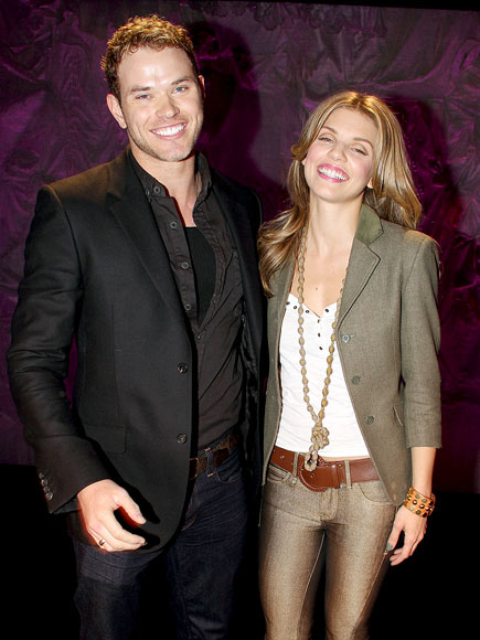 KEEP 'EM GUESSING photo | AnnaLynne McCord, Kellan Lutz