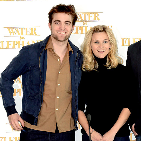 PHOTO SHOP photo | Reese Witherspoon, Robert Pattinson
