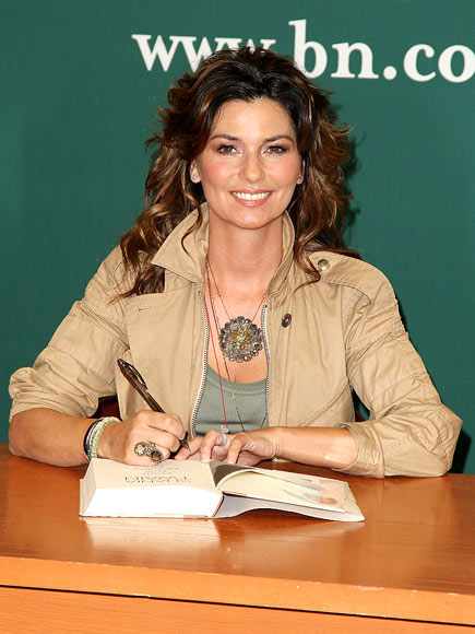 BY THE BOOK photo | Shania Twain
