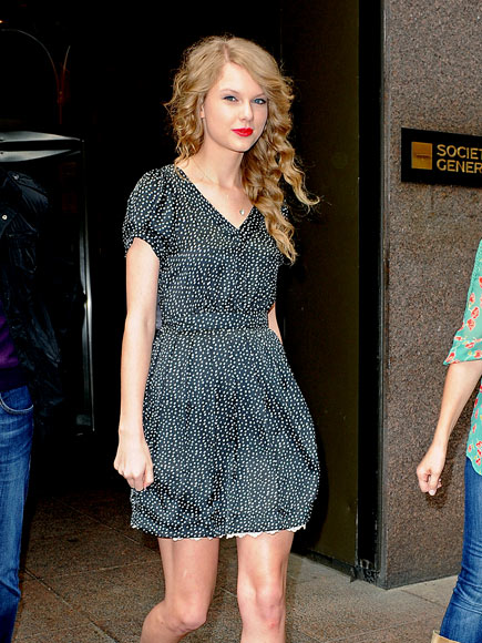 SIRIUS BUSINESS photo | Taylor Swift
