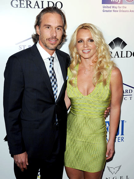 SOUTHERN HOSPITALITY photo | Britney Spears, Jason Trawick