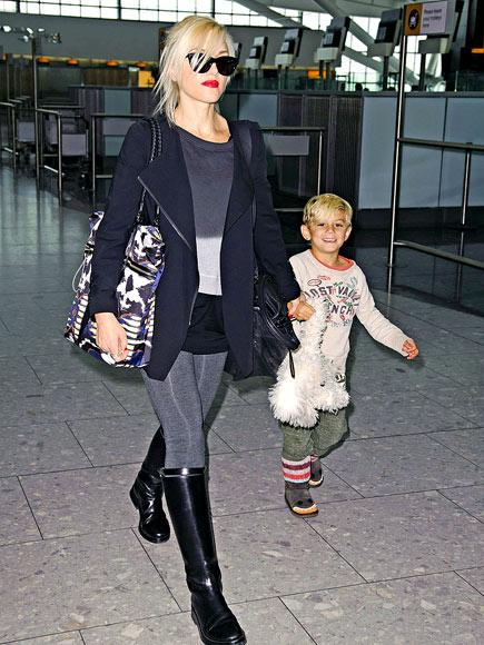 SO FLY   photo | Gwen Stefani