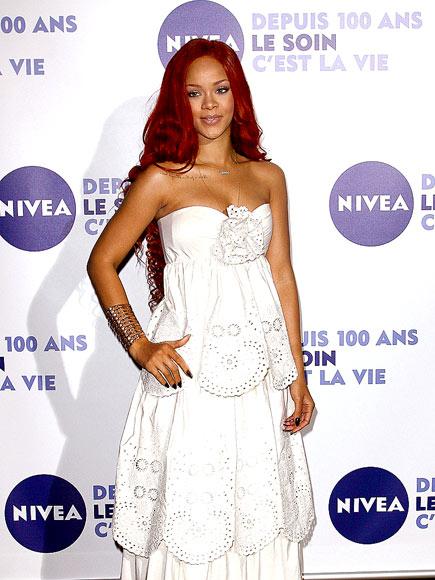 GO LONG photo | Rihanna