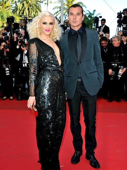 WELL SUITED photo | Gavin Rossdale, Gwen Stefani