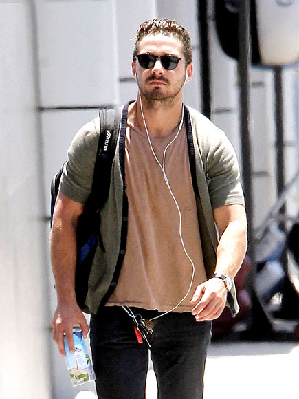 L.A. BUFF