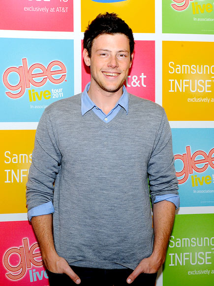 GOING MOBILE photo | Cory Monteith