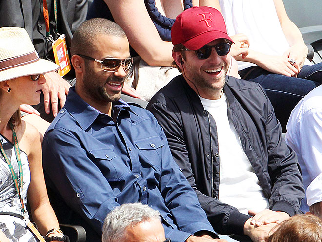 MATCH MAKERS photo | Bradley Cooper, Tony Parker