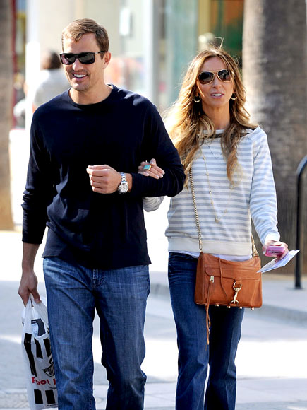 TALKING SHOP photo | Bill Rancic, Giuliana Rancic