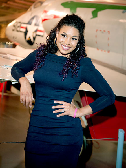 IN THE NAVY photo | Jordin Sparks