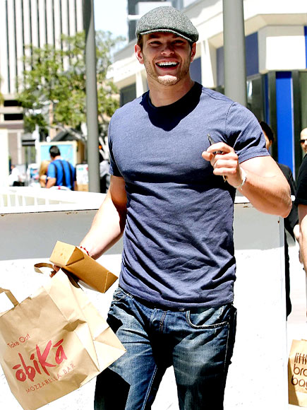 EAT & RUN photo | Kellan Lutz