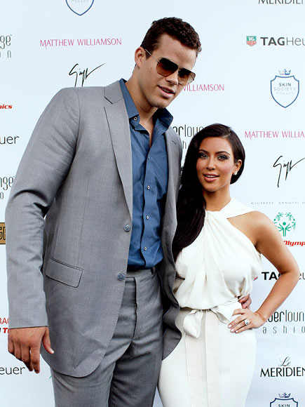 PUBLIC ENGAGEMENT photo | Kim Kardashian, Kris Humphries