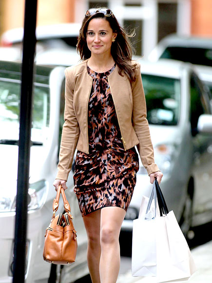 GOOD BUY photo | Pippa Middleton