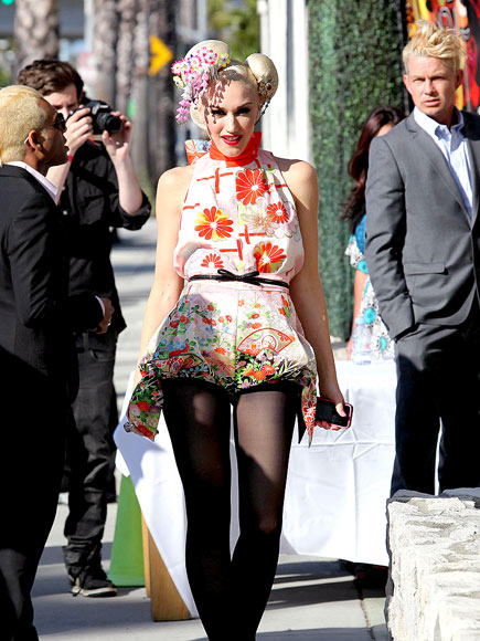 GAMMING IT UP