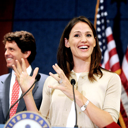 SHOW OF HANDS
