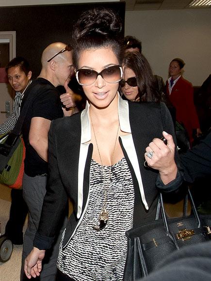 BRIDEZILLA IN THE MIDST photo | Kim Kardashian