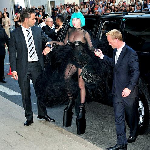 NEW HEIGHTS  photo | Lady Gaga