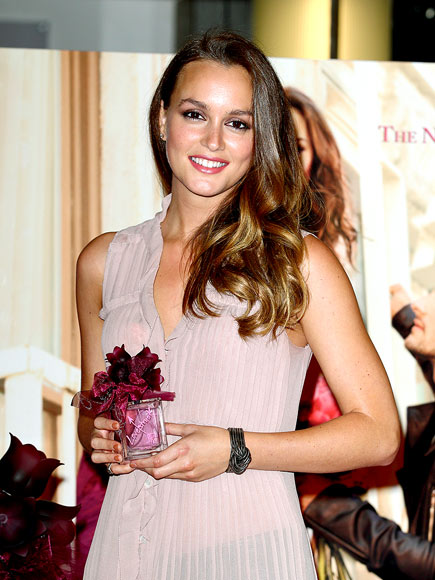 SPRITZ PARTY photo | Leighton Meester