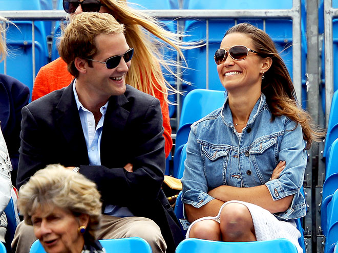 EASY BREEZY photo | Pippa Middleton
