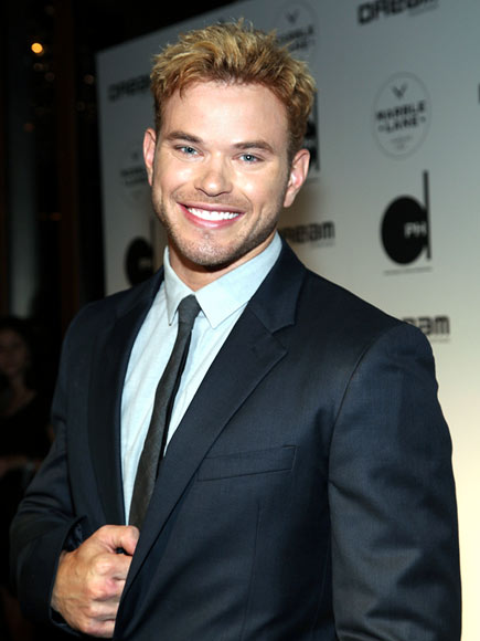 SOLO STUD photo | Kellan Lutz