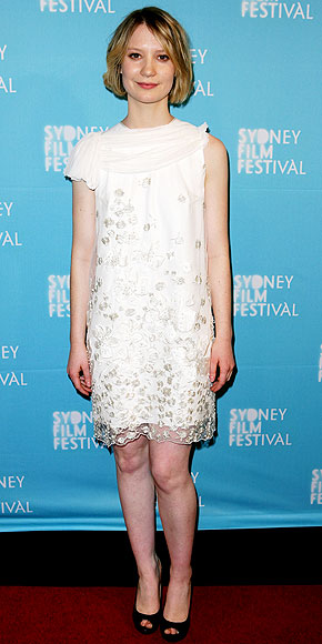 MIA WASIKOWSKA photo | Mia Wasikowska