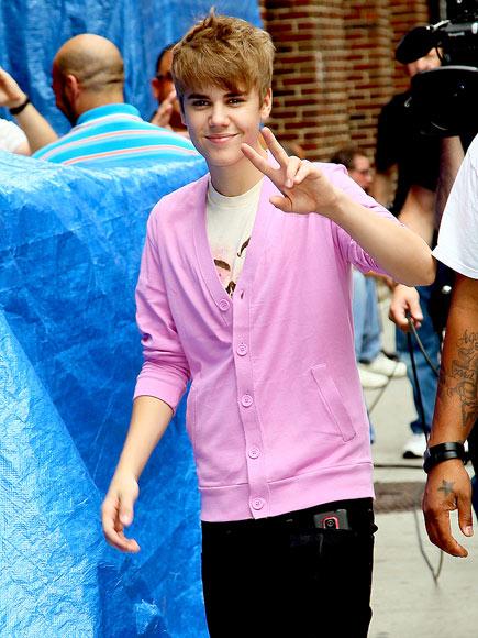 PASTEL MINDED photo | Justin Bieber