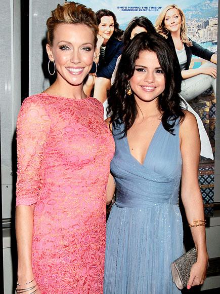 FULL 'MONTE' photo | Katie Cassidy, Selena Gomez