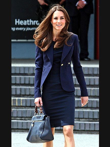 IN THE NAVY photo | Kate Middleton