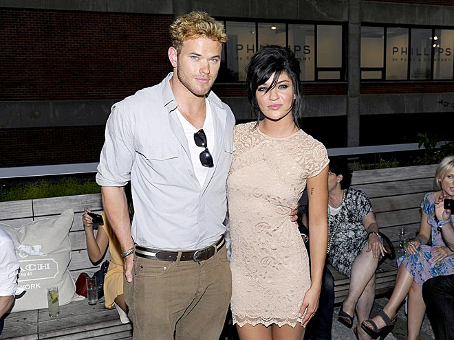 THE HIGH LIFE photo | Jessica Szohr, Kellan Lutz