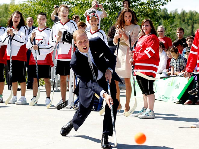 HOT SHOT photo | Kate Middleton, Prince William