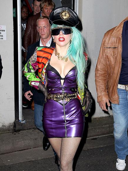 RAINBOW BRIGHT photo | Lady Gaga