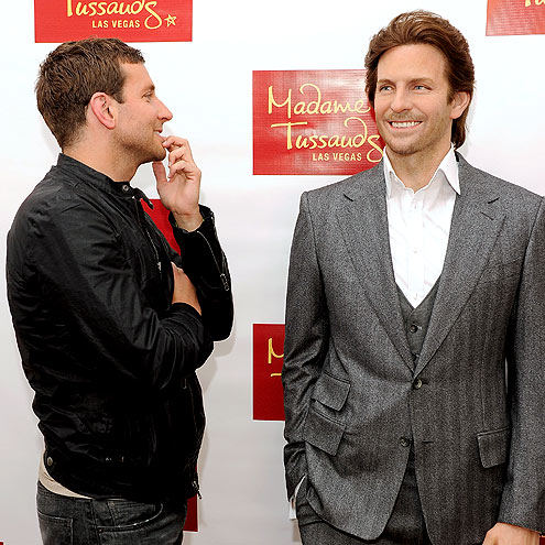 TWICE AS NICE photo | Bradley Cooper