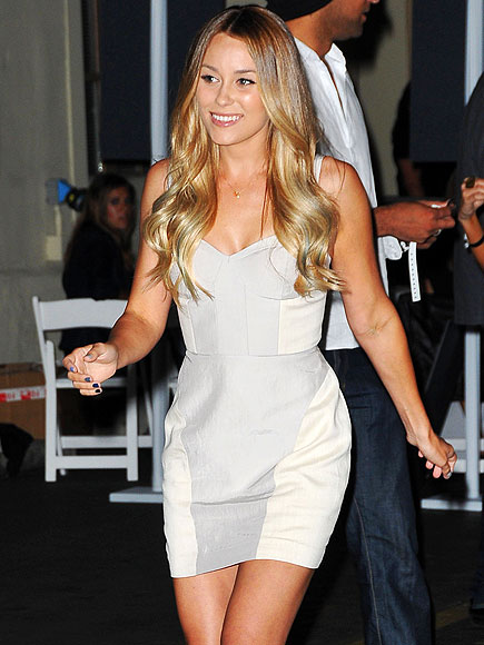 HAIR APPARENT photo | Lauren Conrad