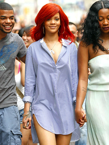 GAM ON! photo | Rihanna