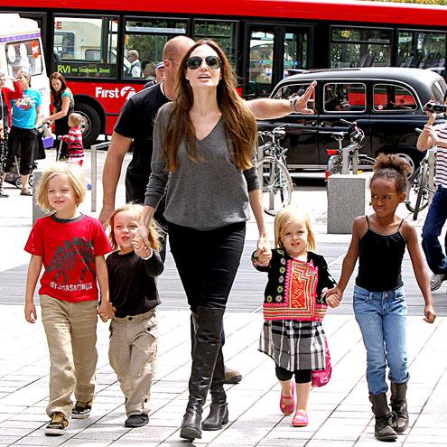 CITY SLICKERS photo | Angelina Jolie