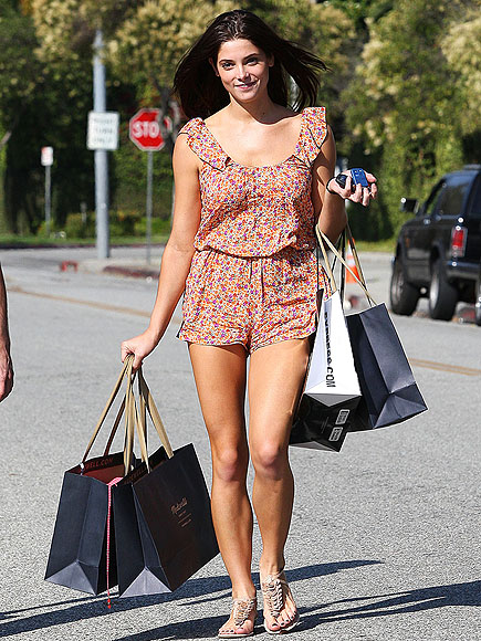 SHOPPER'S DELIGHT