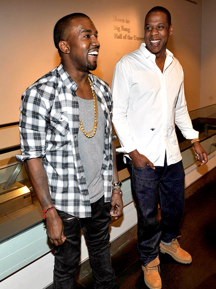 IT'S A RAP