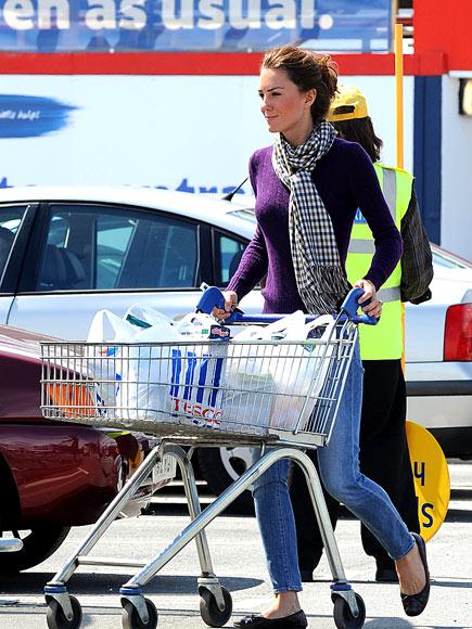 DOMESTIC DUCHESS photo | Kate Middleton