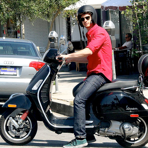 VROOM, VROOM!