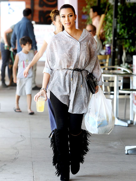 FRINGE FACTOR 