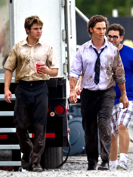 MUDDY MATTERS