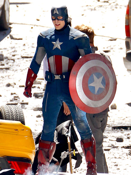 HEROIC MEASURES