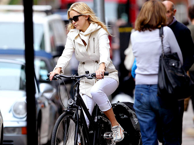 RIDE ON photo | Kate Hudson