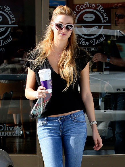 Whitney Port's Stylish Pit Stop in L.A. | Whitney Port
