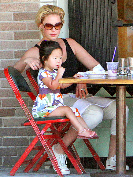 LOCAL EATS photo | Katherine Heigl