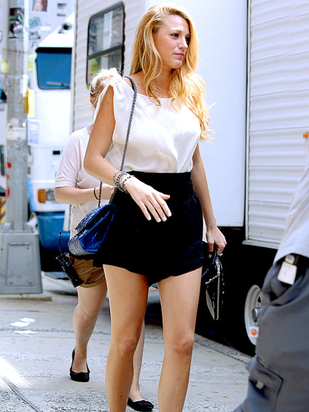 GODDESS GAMS photo | Blake Lively