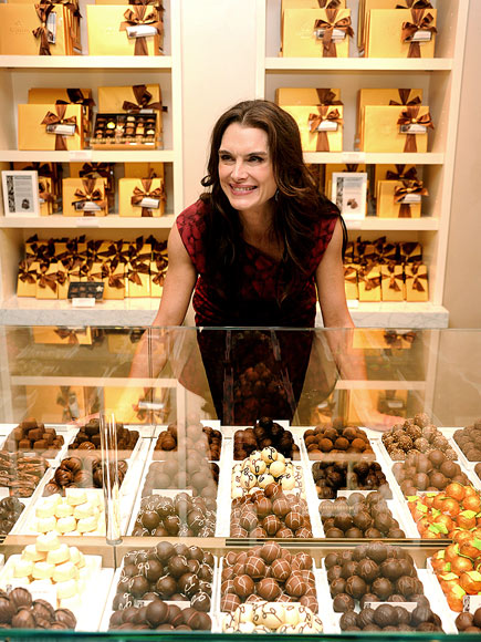 TRUFFLE TIME!