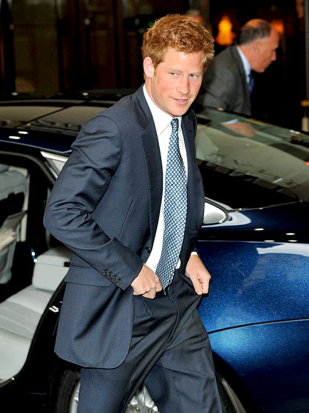'WELL' SUITED