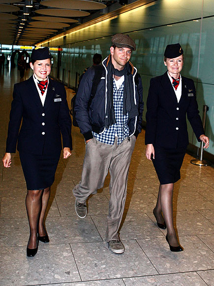 AIR BUDS photo   Bradley Cooper